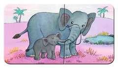 Schattige dierenfamilies - image 8 - Click to Zoom