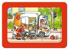 Müllabfuhr, Krankenwagen, Abschleppwagen - Bild 4 - Klicken zum Vergößern