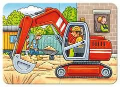 Meine liebsten Baustellenfahrzeuge - Billede 2 - Klik for at zoome
