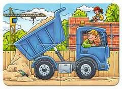 Meine liebsten Baustellenfahrzeuge - Billede 3 - Klik for at zoome