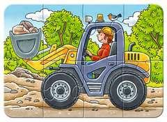 Meine liebsten Baustellenfahrzeuge - Billede 5 - Klik for at zoome