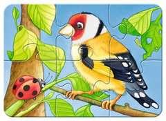 Süße Gartenbewohner - Bild 5 - Klicken zum Vergößern