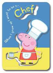 Peppa Pig My First Puzzles, 6x2pc - image 7 - Click to Zoom