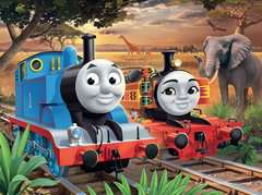 Thomas & Friends Big World Adventures 4 in a Box - image 5 - Click to Zoom