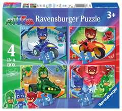 PJ Masks - image 1 - Click to Zoom