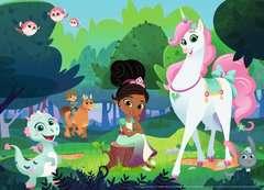 Nella la princesa valiente - imagen 4 - Haga click para ampliar
