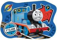Thomas & Friends Big World Adventures Four Shaped Puzzles - image 3 - Click to Zoom