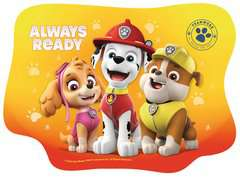 Paw Patrol Four Shaped Puzzles - image 3 - Click to Zoom