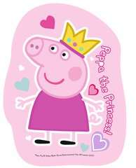 Peppa Pig Four Shaped Puzzles - image 3 - Click to Zoom