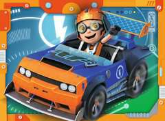 Rusty Rivets 4 in a Box - image 2 - Click to Zoom