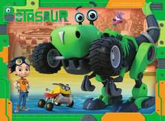 Rusty Rivets 4 in a Box - image 3 - Click to Zoom