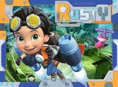 Rusty Rivets 4 v 1 - obrázek 4 - Klikněte pro zvětšení