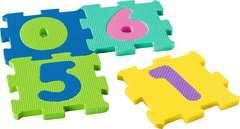 Zahlen und Tiere - Bild 4 - Klicken zum Vergößern