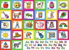 Discover & Develop Alphabet Puzzle, 28pc - image 2 - Click to Zoom
