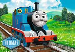 Thomas & Friends My First Puzzle (2, 3, 4 & 5pc) - image 2 - Click to Zoom