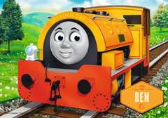 Thomas & Friends My First Puzzle (2, 3, 4 & 5pc) - image 5 - Click to Zoom