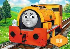 Thomas & Friends My First Puzzle (2, 3, 4 & 5pc) - image 9 - Click to Zoom