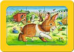 Meine Tierfreunde - Bild 4 - Klicken zum Vergößern