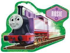 Thomas & Friends 4 Shaped Puzzles - image 4 - Click to Zoom