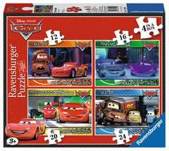 Disney Cars - image 1 - Click to Zoom