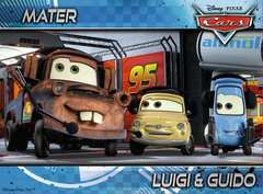 Disney Cars - image 4 - Click to Zoom