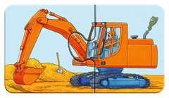 Speciale voertuigen /  Véhicules de travail - Image 4 - Cliquer pour agrandir