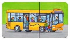 Speciale voertuigen /  Véhicules de travail - Image 6 - Cliquer pour agrandir