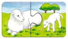 Auf dem Bauernhof - Bild 3 - Klicken zum Vergößern