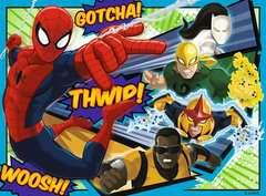Disney Spider Man 4 v 1 - obrázek 2 - Klikněte pro zvětšení