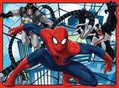 Disney Spider Man 4 v 1 - obrázek 3 - Klikněte pro zvětšení