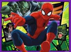 Disney Spider Man 4 v 1 - obrázek 4 - Klikněte pro zvětšení
