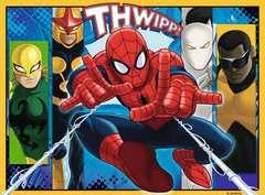 Disney Spider Man 4 v 1 - obrázek 5 - Klikněte pro zvětšení