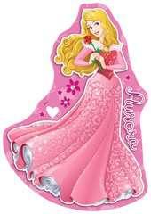 4 puzzle sagomati Princess - immagine 3 - Clicca per ingrandire