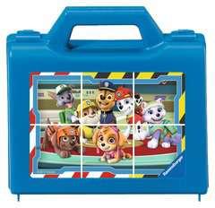 Paw Patrol 6pc Cube Puzzle Puzzles;Children s Puzzles - image 1 - Ravensburger