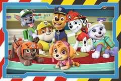 Paw Patrol 6pc Cube Puzzle Puzzles;Children s Puzzles - image 2 - Ravensburger