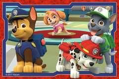 Paw Patrol 6pc Cube Puzzle Puzzles;Children s Puzzles - image 6 - Ravensburger