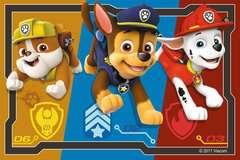 Paw Patrol 6pc Cube Puzzle Puzzles;Children s Puzzles - image 7 - Ravensburger
