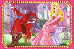 Disney Princess 6pc Cube Puzzle - image 7 - Click to Zoom