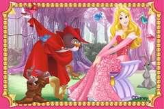 Puzzle 6 cubes - Princesses Disney - Image 7 - Cliquer pour agrandir