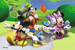 Mickey Mouse Club House - image 2 - Click to Zoom