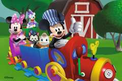 Mickey Mouse Club House - image 4 - Click to Zoom