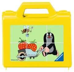 Der Kleine Maulwurf im Garten Puzzle;Kinderpuzzle - Bild 1 - Ravensburger