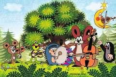 Der Kleine Maulwurf im Garten Puzzle;Kinderpuzzle - Bild 2 - Ravensburger