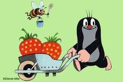 Der Kleine Maulwurf im Garten Puzzle;Kinderpuzzle - Bild 6 - Ravensburger