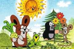 Der Kleine Maulwurf im Garten Puzzle;Kinderpuzzle - Bild 7 - Ravensburger