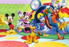 Puzzles 2x12 p - Mickey, Minnie et leurs amis / Disney - Image 3 - Cliquer pour agrandir