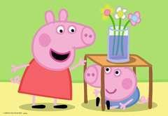 Amour fraternel / Peppa Pig Puzzle;Puzzle enfant - Image 2 - Ravensburger