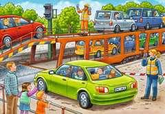 Bitte einsteigen! Puzzle;Kinderpuzzle - Bild 2 - Ravensburger