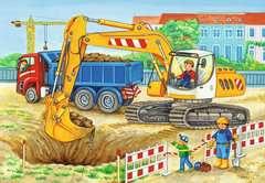 Baustelle und Bauernhof - Bild 3 - Klicken zum Vergößern