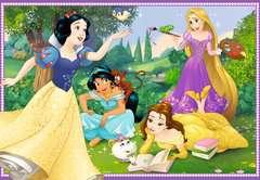 In de wereld van de Disney prinsessen - image 2 - Click to Zoom